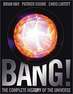 BANG! A Complete History of the Universe